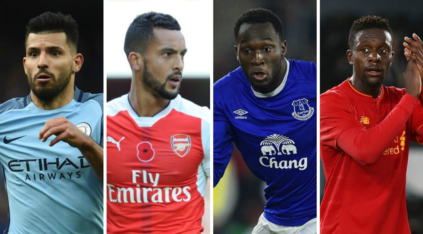 Theo Walcott in, Sergio Aguero out: The changes to make to your Fantasy Football team this week