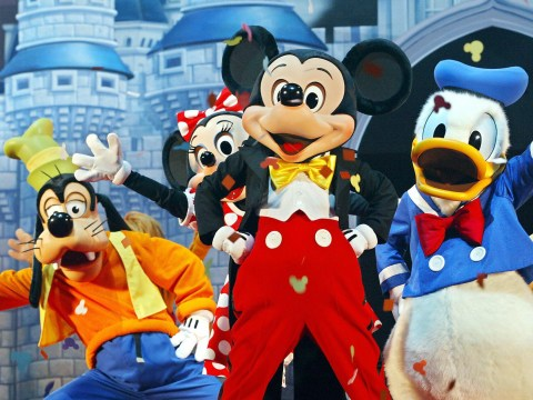 Here's what it's really like to work at Disney World