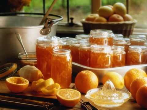 9 ways to use up marmalade that doesn't involve spreading it on toast