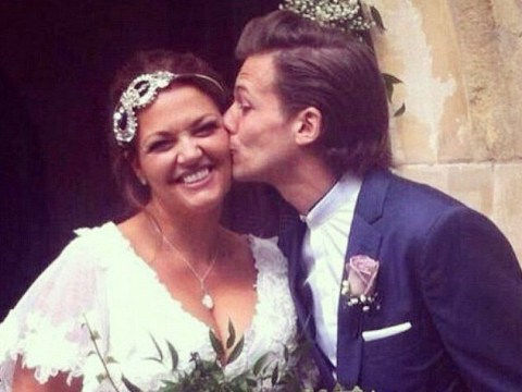 Louis Tomlinson's mother passes away aged 43 after a battle with leukaemia