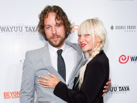 Sia files for divorce from husband Erik Anders Lang