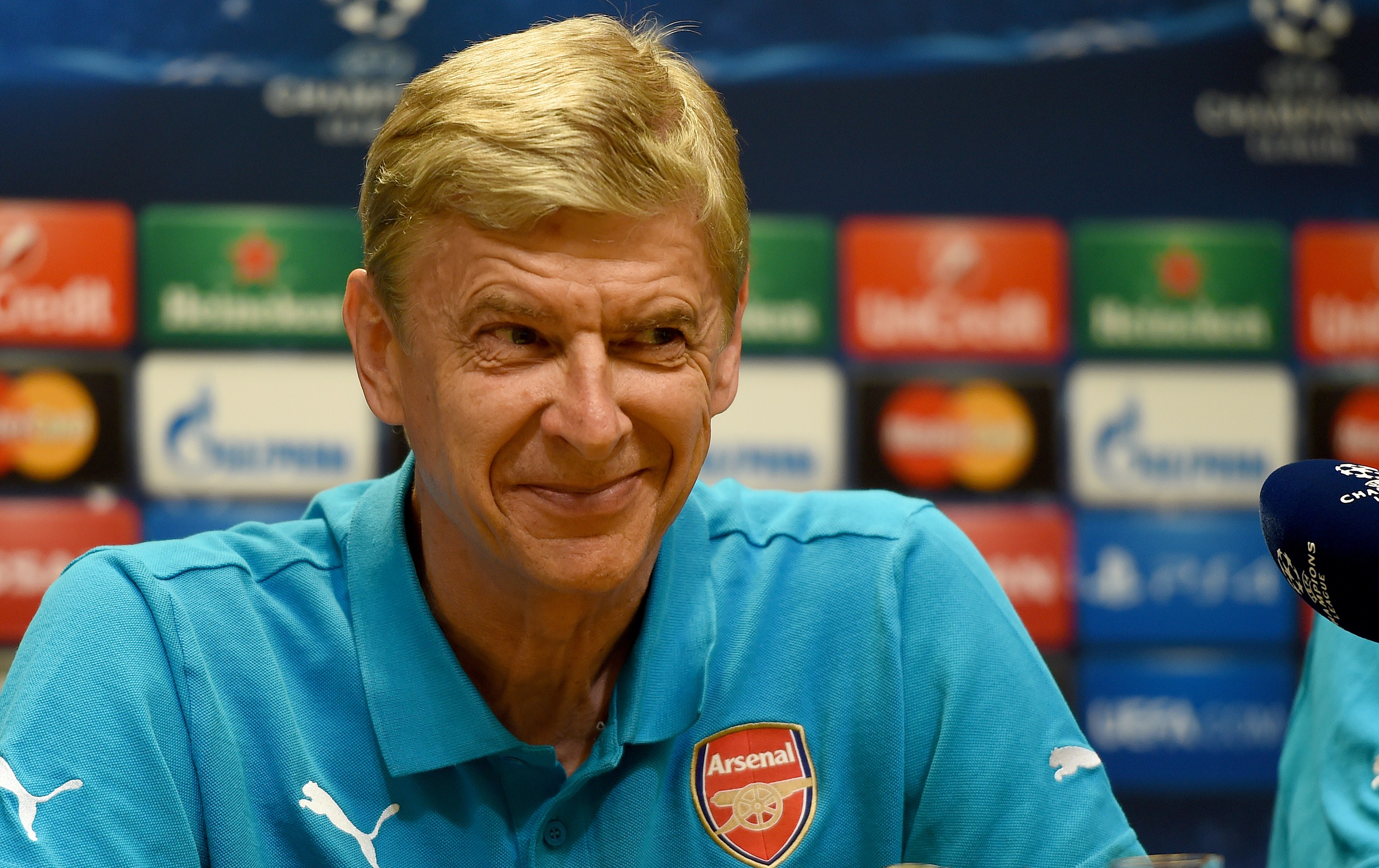 Tony Pulis: Arsenal have a better squad than Chelsea