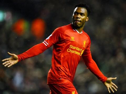 Jurgen Klopp must keep hold of 'top quality' striker Daniel Sturridge, says Liverpool great Robbie Fowler