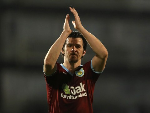 Joey Barton charged by Football Association over betting scandal
