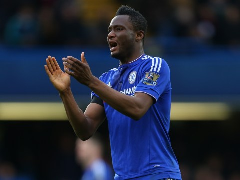 Chelsea's John Obi Mikel in advanced negotiations with Marseille, says Gernot Rohr
