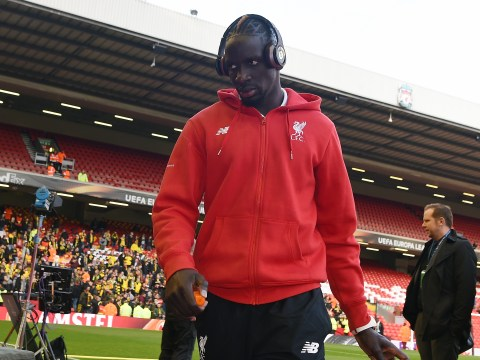 Jurgen Klopp ends any hopes of Mamadou Sakho saving his Liverpool career