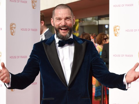 'It's like a nature programme': First Dates' Fred Sirieux compares himself to David Attenborough