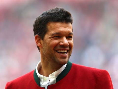 Chelsea fan favourite Michael Ballack questions Antonio Conte's tactics v West Brom