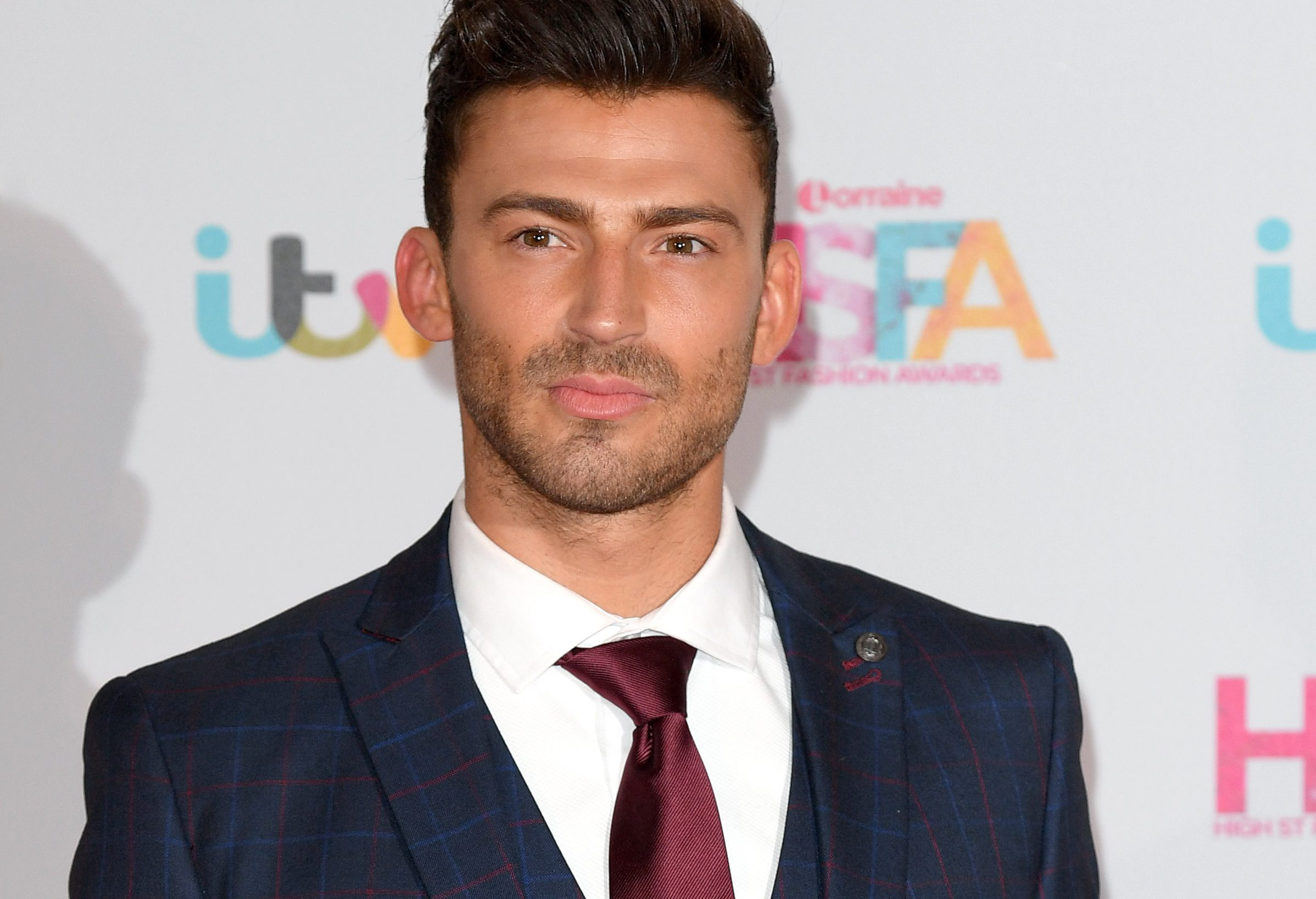Jake Quickenden drank to numb the pain of losing his father and brother to cancer