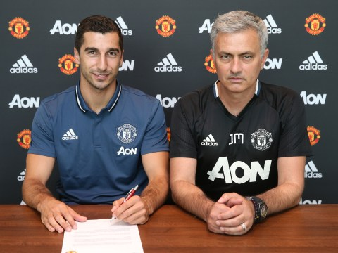Henrikh Mkhitaryan knew he would struggle at Manchester United before he joined