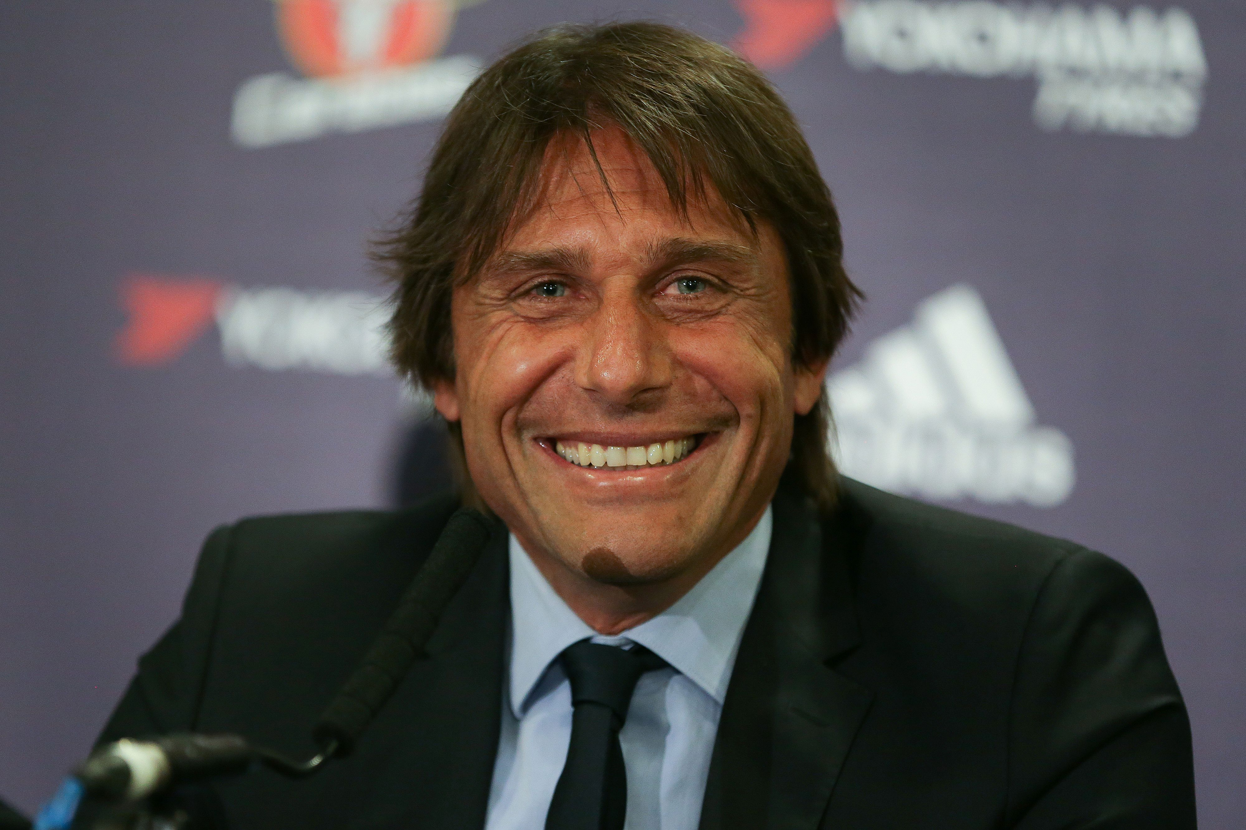 Antonio Conte wants to sign Romelu Lukaku and Joao Cancelo for Chelsea this summer