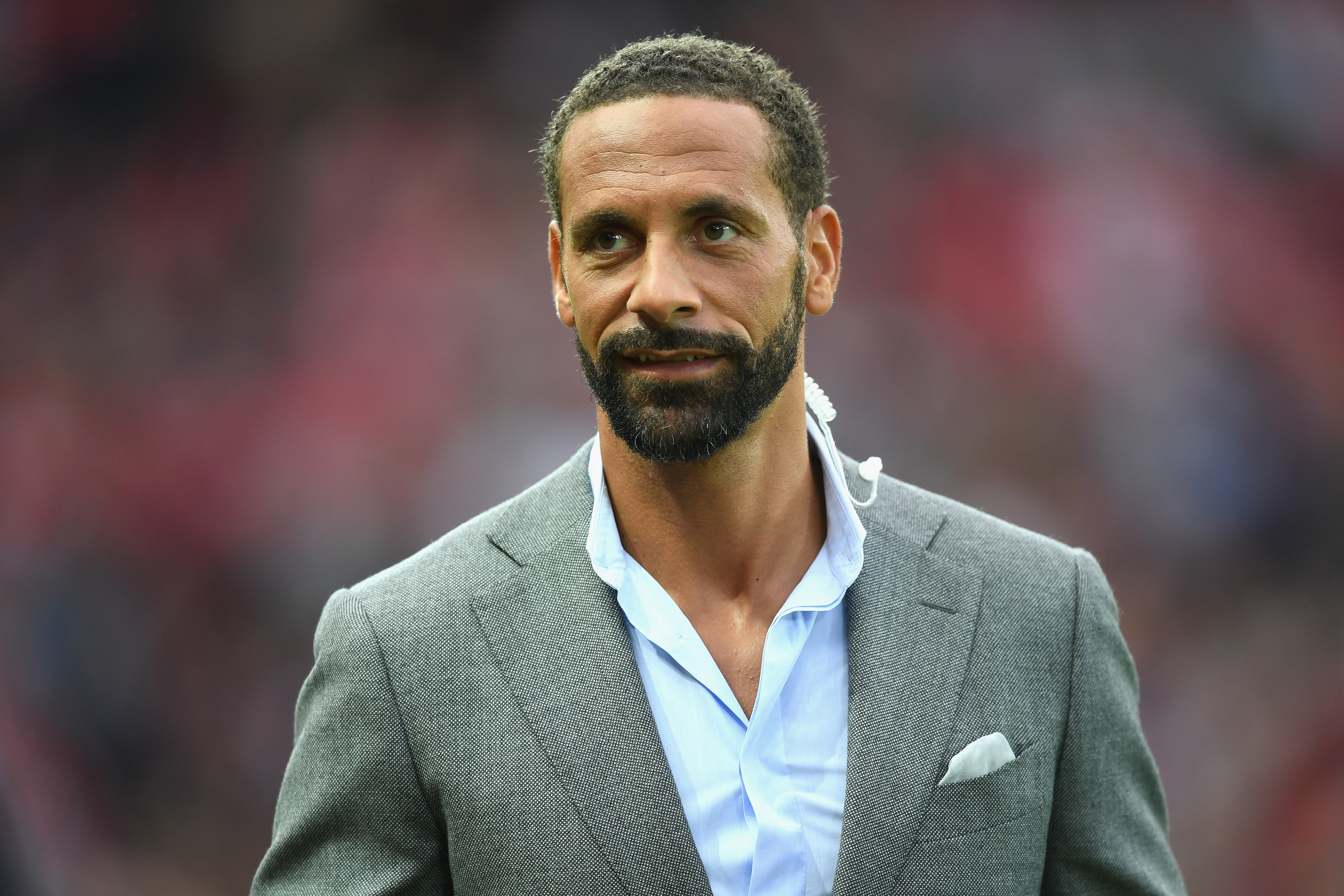 Rio Ferdinand predicts Arsenal and Liverpool will miss out on top four
