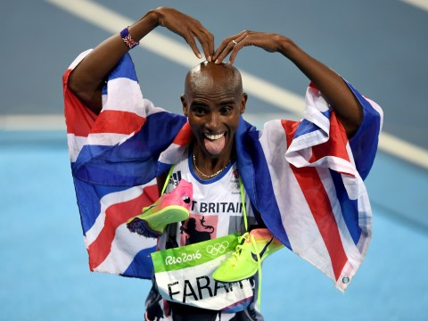 Mo Farah's top 10k tips – for every ability of runner