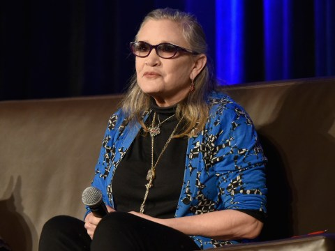 Carrie Fisher wrote her own obituary – and she had a pretty unusual request in it
