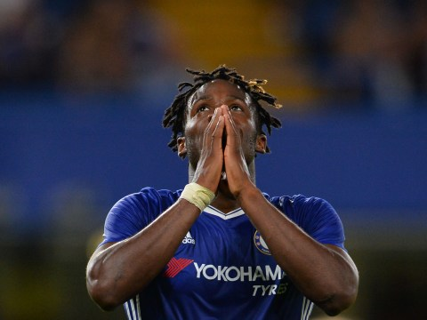 Chelsea striker Michy Batshuayi will not be sent out on loan in January unless player asks for transfer