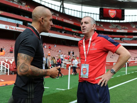 Arsenal legend Nigel Winterburn admits Chelsea are running away with the Premier League title