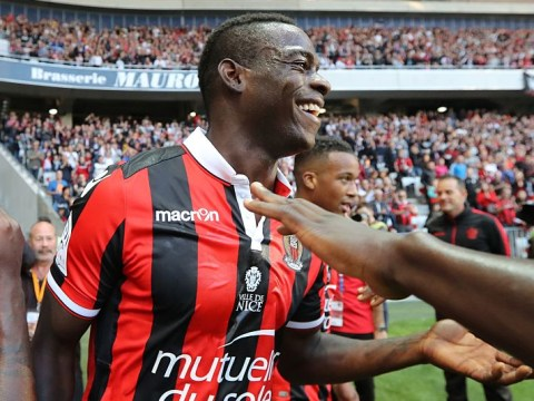 Mario Balotelli had one ridiculous £1 million clause in his Liverpool contract