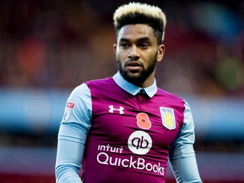 Liverpool keen on Aston Villa left-back Jordan Amavi