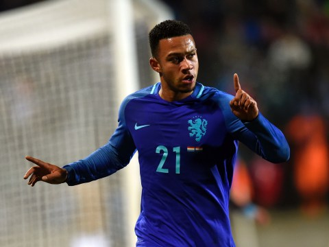 Everton open talks to sign Manchester United duo Morgan Schneiderlin and Memphis Depay