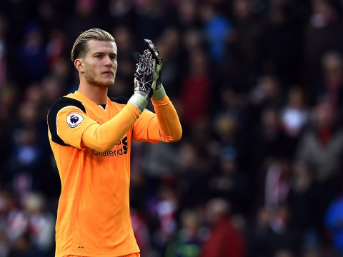 Jurgen Klopp rejects criticism of Liverpool goalkeeper Loris Karius and compares him to David De Gea