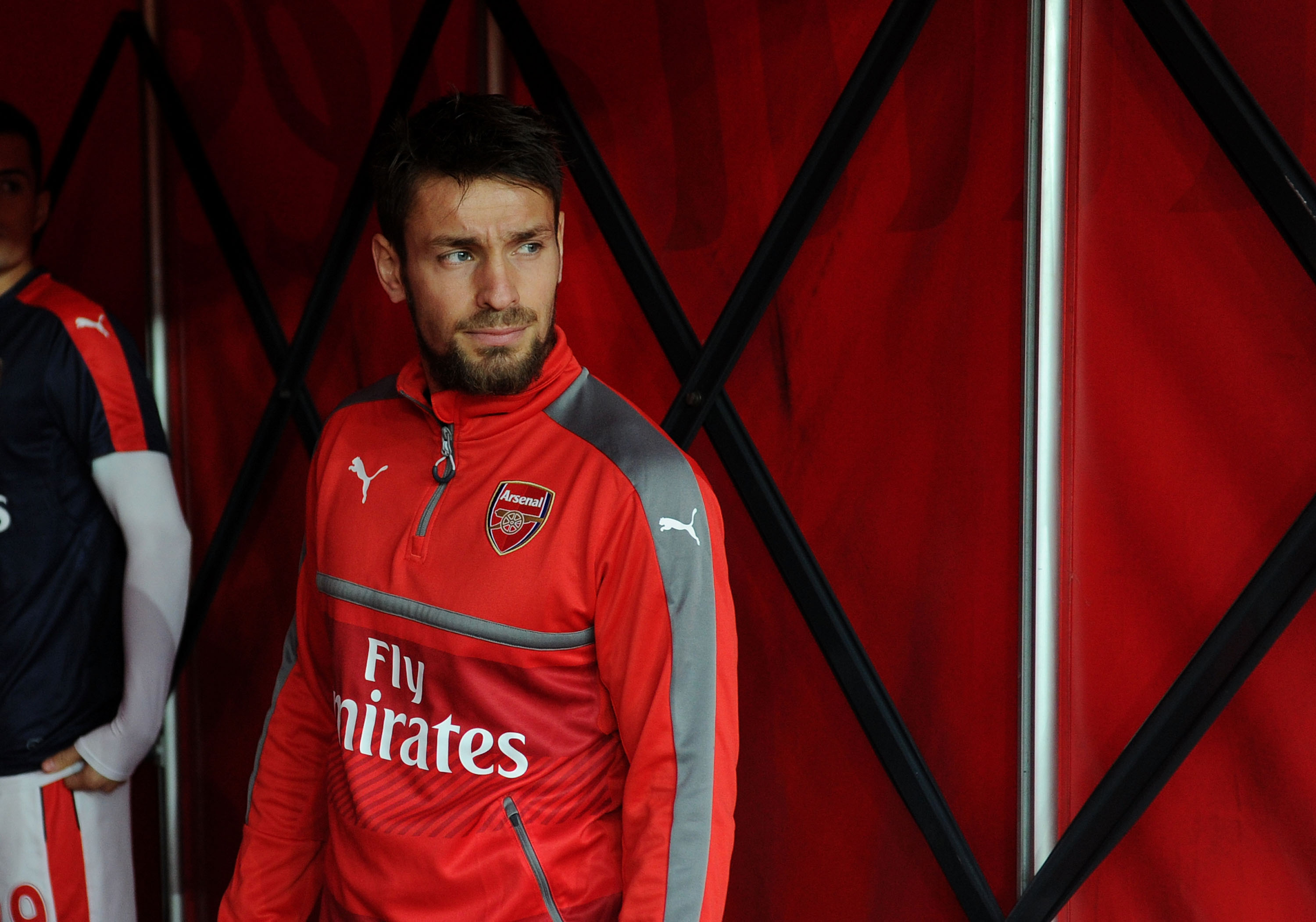 Mathieu Debuchy set to return for Arsenal's FA Cup clash with Sutton United