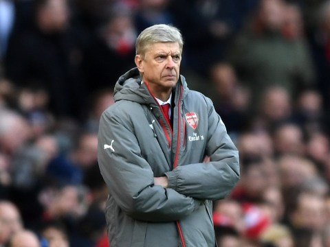 A warning to Arsene Wenger? Arsenal chief Ivan Gazidis makes rare admission over Arsenal's 'disappointing' form