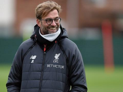 Emre Can adamant Liverpool will win title under Jurgen Klopp
