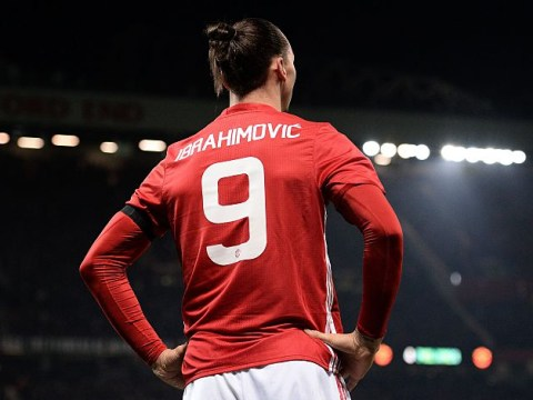 Manchester United star Zlatan Ibrahimovic is as good as he's ever been, claims Everton boss Ronald Koeman