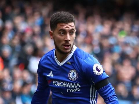 Chelsea's Eden Hazard is more direct this season, says Arsenal legend Martin Keown
