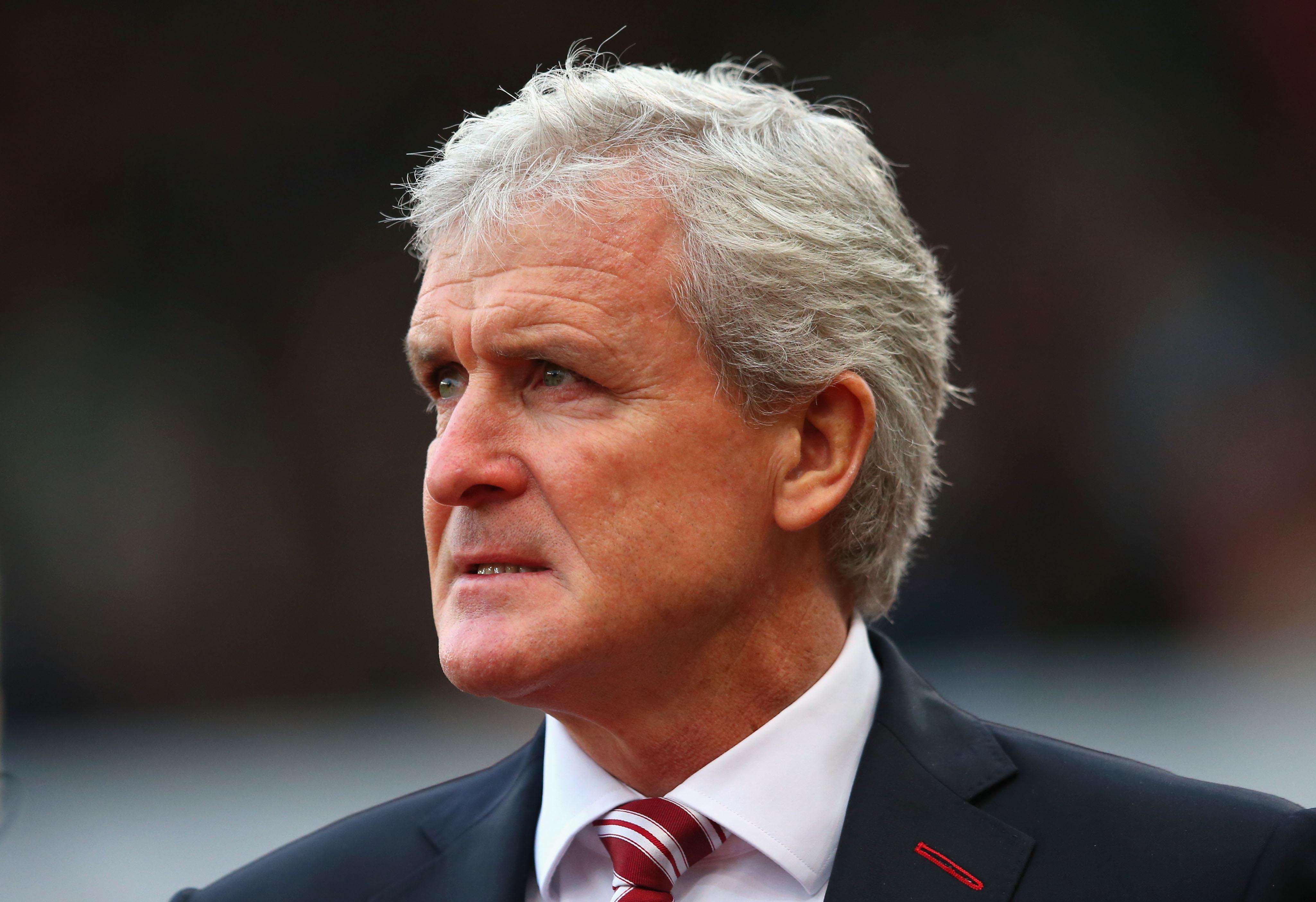 Stoke star Ryan Shawcross set to miss Arsenal clash, Mark Hughes confirms