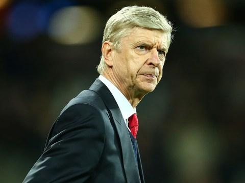 Arsenal win Champions League Group A ahead of PSG after emphatic victory