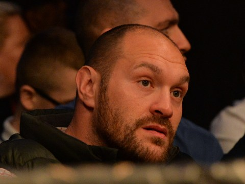 Tyson Fury could be waiting till October for UK Anti-Doping decision, says Frank Warren
