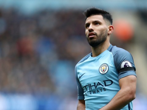 Sergio Aguero suspension is excellent news for Arsenal – but terrible timing for Liverpool
