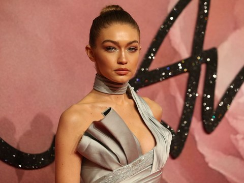 Gigi Hadid opens up on her battle with Hashimoto's disease