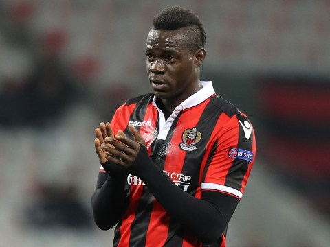 Ex-Liverpool striker Mario Balotelli already in talks over Premier League return, says Mino Raiola