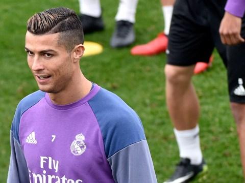 Xavi: Cristiano Ronaldo doesn't deserve Ballon d'Or