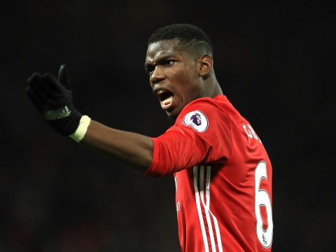 Rio Ferdinand: Paul Pogba has been 'set free' by Manchester United star Michael Carrick