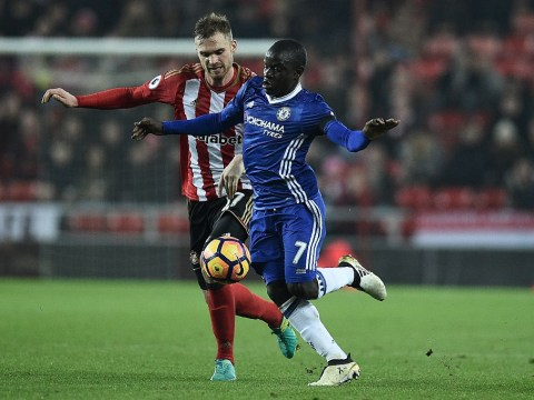 Arsenal legend Martin Keown names Chelsea's N'Golo Kante as the best player in the Premier League
