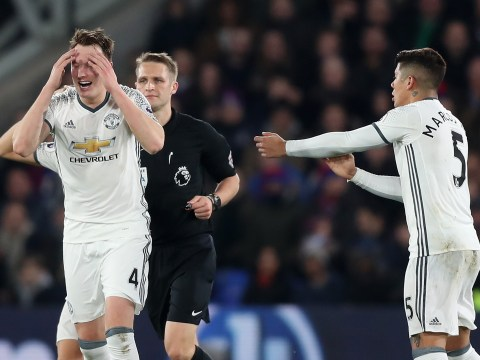 Marcos Rojo and Phil Jones have been great – but there's a major problem with both of them
