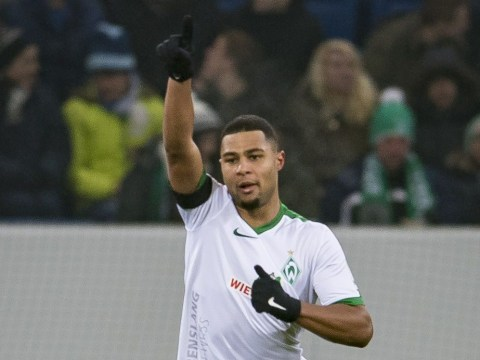 Arsenal outcast Serge Gnabry scores another crucial late goal for Werder Bremen