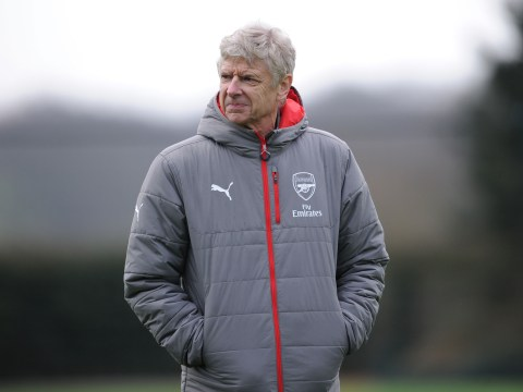 Arsene Wenger plays down spat between Arsenal duo Gabriel Paulista and Lucas Perez
