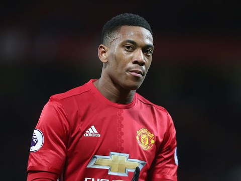 Jose Mourinho insists FA Cup clash is not Anthony Martial's last chance at Manchester United