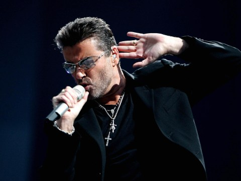Last photo of George Michael alive shows singer dining out with friends