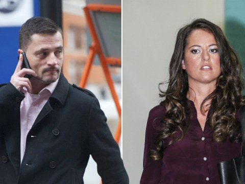 Karen Danczuk's brother jailed for raping her and two other women