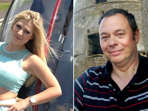 Multi-millionaire sugar daddy jailed for life after murdering £10,000-a-month escort over blackmailing fears