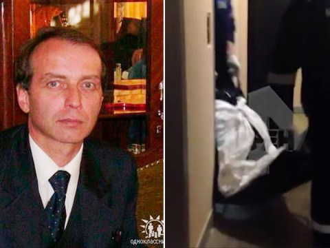 Mystery over whether Russian diplomat really was killed hours after ambassador's murder