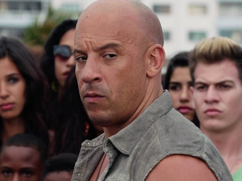 Fast and Furious is being turned into a stage show