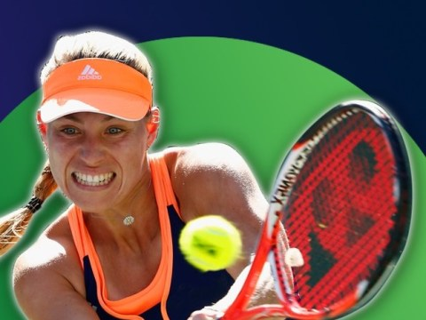 Player In Focus: A closer look at end-of-year world No. 1 Angelique Kerber