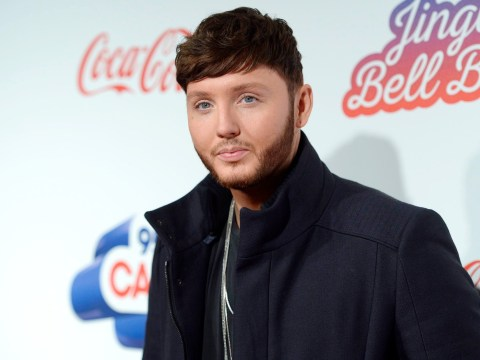 Simon Cowell treated James Arthur to 20 bottles of champagne for his comeback