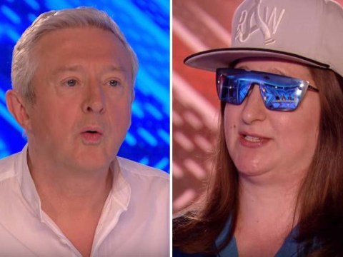 The X Factor: Louis Walsh didn't know if Honey G was a man, woman or 'David Cameron in drag' at her first audition